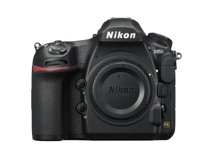 Nikon D850 Underwater