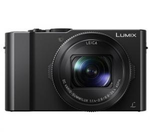 Panasonic Lumix LX10 Underwater