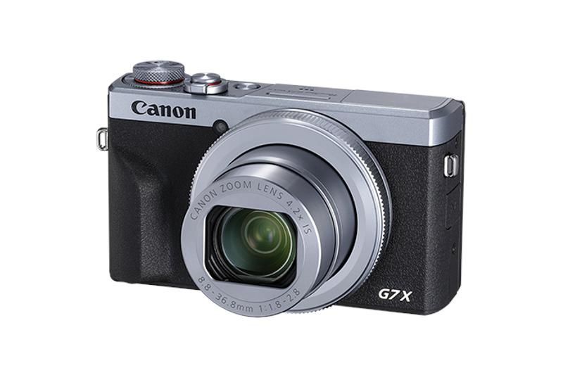 Canon G7X Mark III Underwater