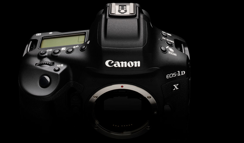 Canon EOS 1DX Mark III Underwater