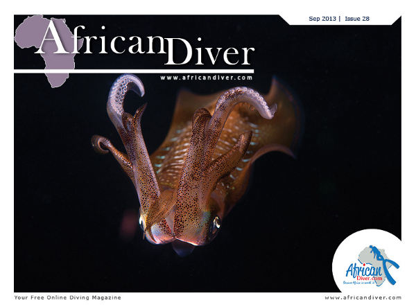 African Diver Issue 28