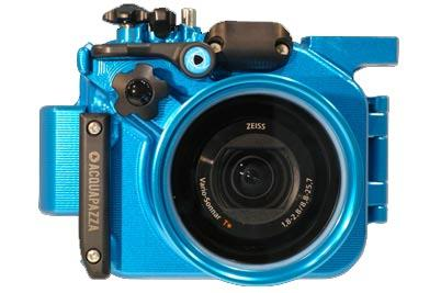 Sony RX100 V and VA Review - Underwater Photography Guide