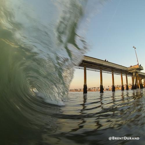 gopro wave