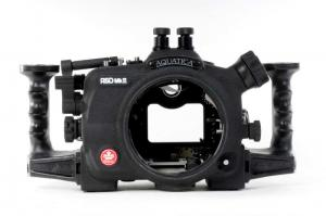 aquatica canon 5d mark iii underwater housing