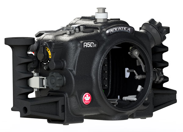 Aquatica A5Dsr Housing Review