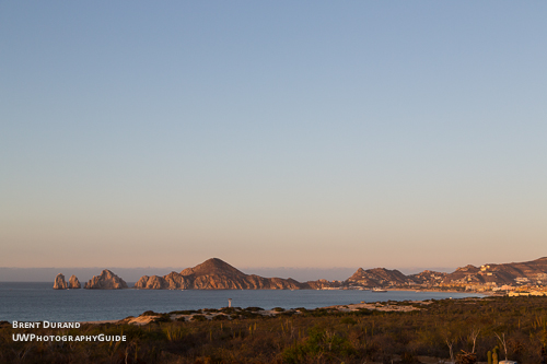 Dive Guide to Cabo San Lucas & Cabo Pulmo - Underwater