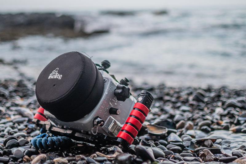 Ikelite Canon EOS R6 Housing