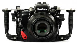 nauticam canon 5d mark iii underwater housing