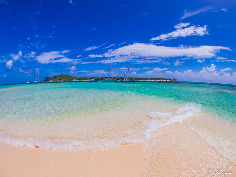 Gabriel Island, Mauritius