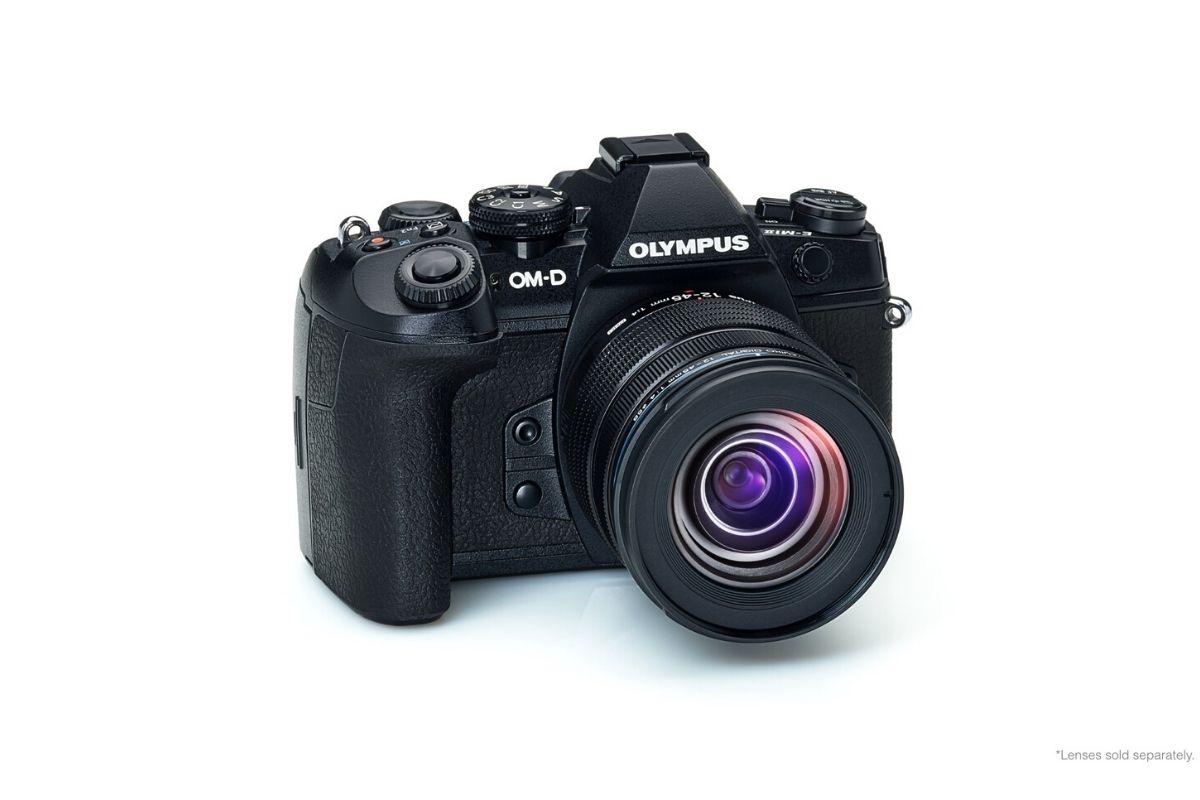 Olympus OM-D Em1 Mark III Review