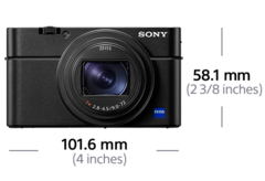Sony RX100 VII Review
