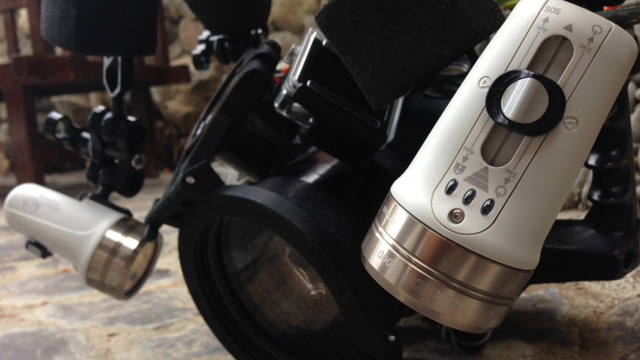 light & motion sola video 3000 review