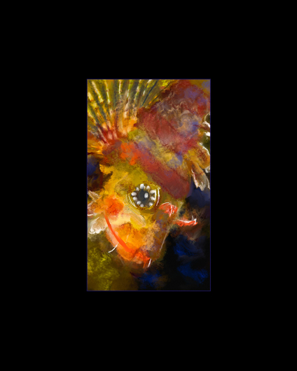 DH lionfish