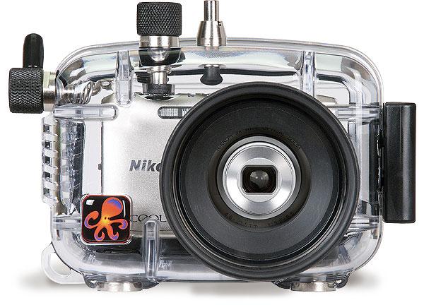 Ikelite Nikon Coolpix