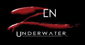 Zen Underwater Logo