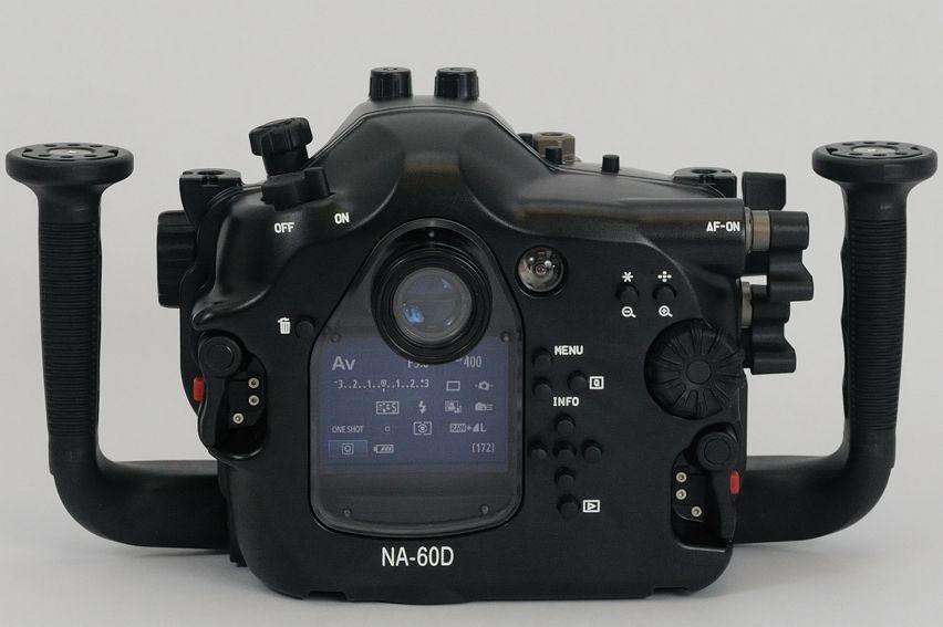 Nauticam 60D