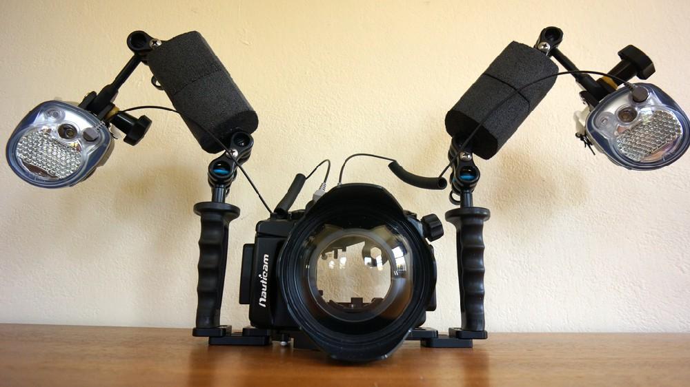 NEX 7 Camera Setup