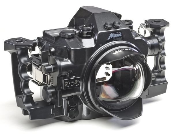 nexus canon 5dmk2 underwater housing
