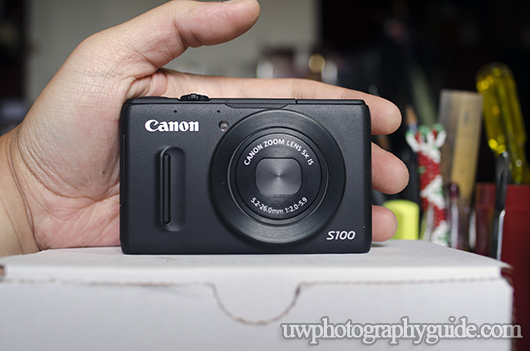 canon s100 in depth thoughts and housing reviews underwater