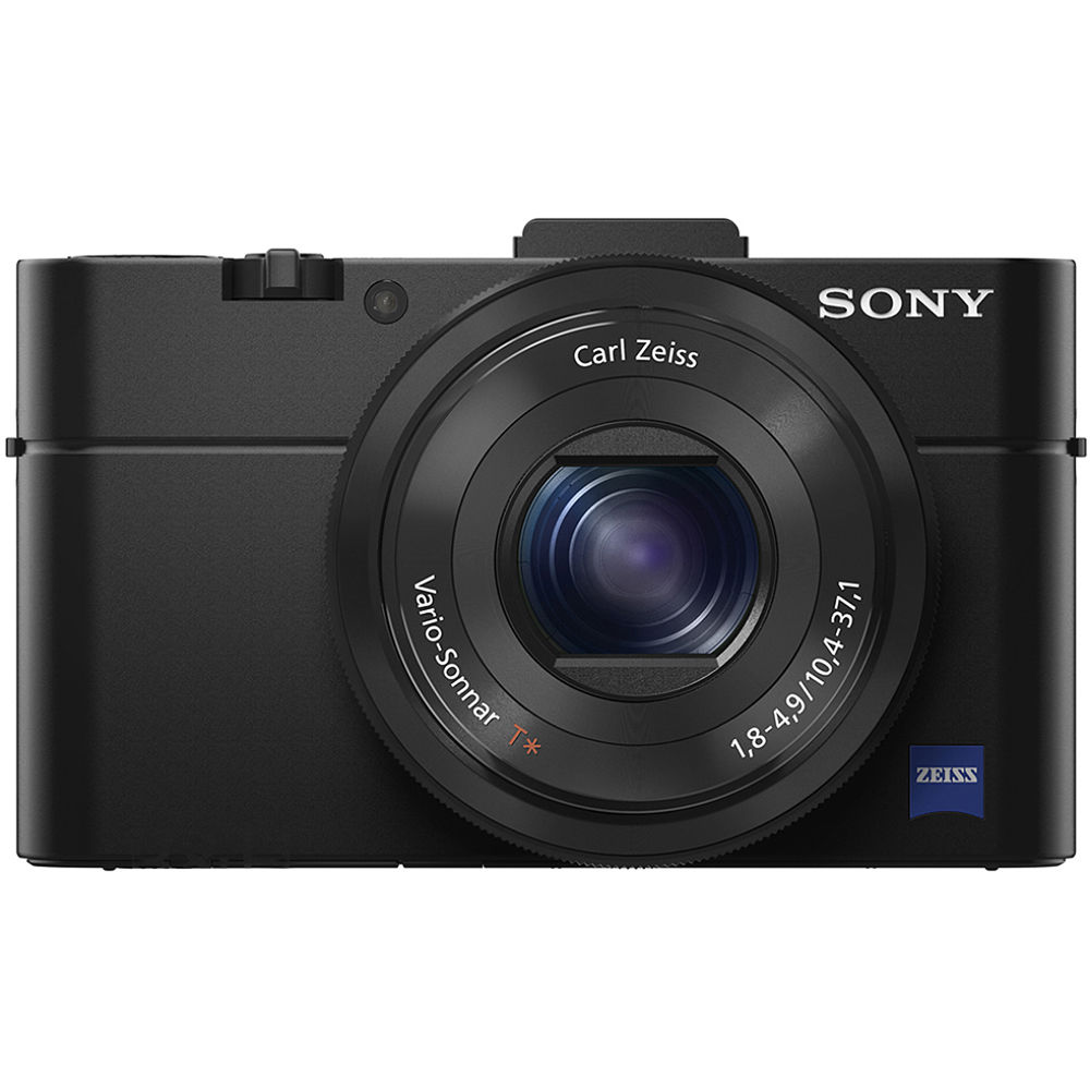 Sony RX-100M2 review for underwater photography