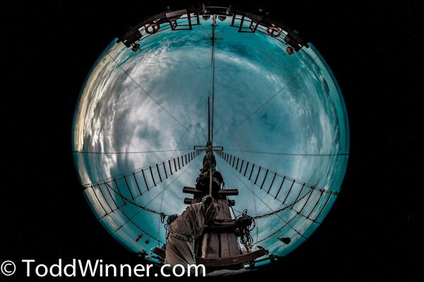 Canon 8 15mm Fisheye Lens Review Underwater Photography Guide