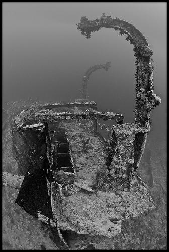aida shipwreck