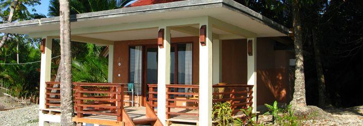 Ambon Cabins