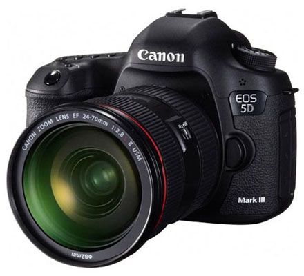 canon 5d mk iii camera, specs, compared with Nikon d800