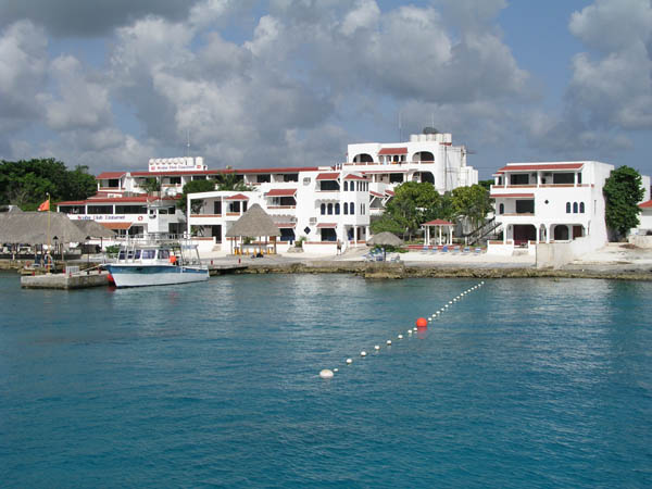 Scuba Club Cozumel Resort