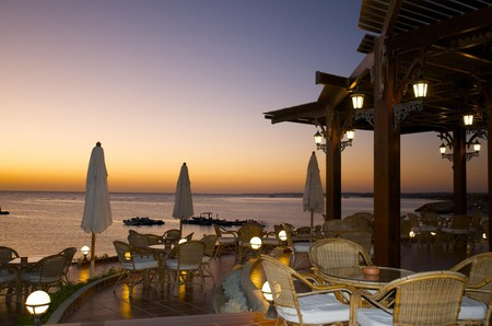 marsa shagra dive resort restaurant for underwater photographers