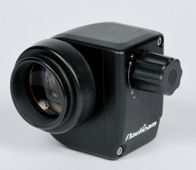 nauticam underwater viewfinder