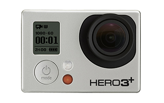 GoPro Hero 3+ Underwater Video Tips
