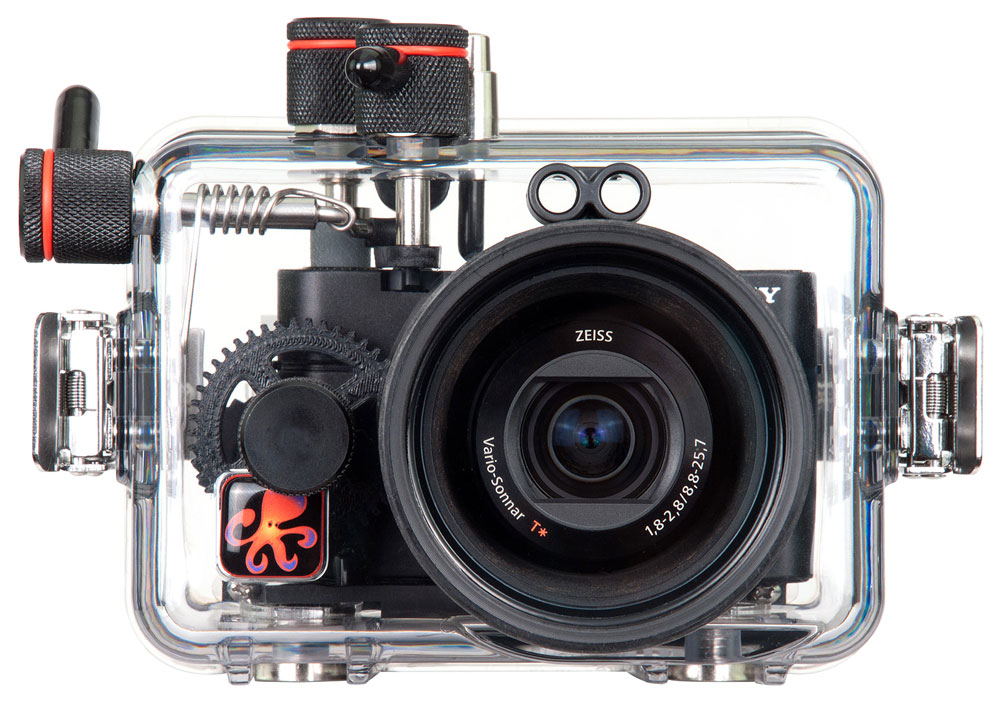 Ikelite Underwater Housing for Sony Rx-100 III