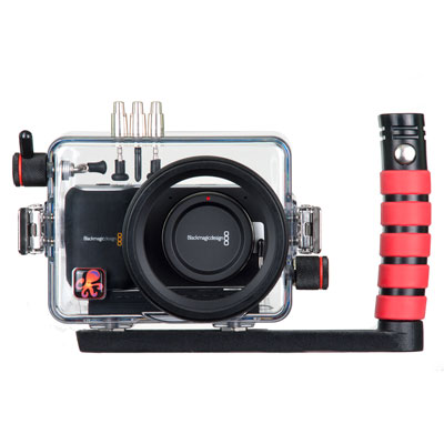 ikelite blackmagic housing