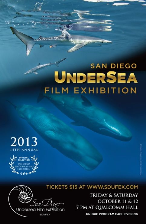 SDUFEX Undersea Video Contest
