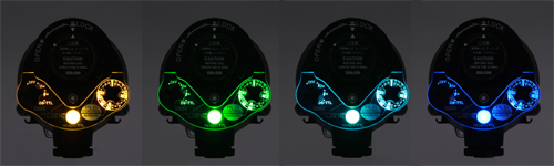 sea&sea YS-D2 Strobe light