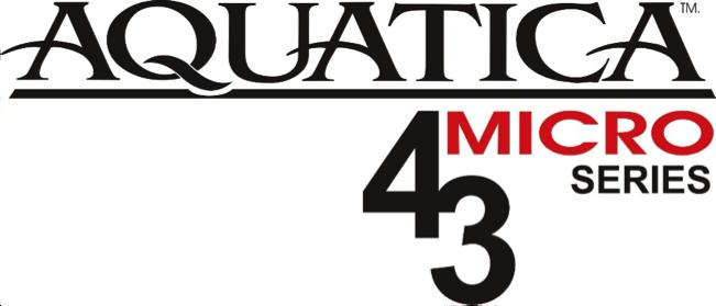 Aquatica Micro 4/3 Logo