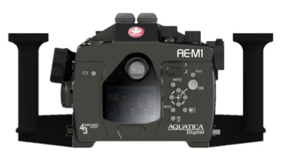 Aquatica AE-M1 Housing