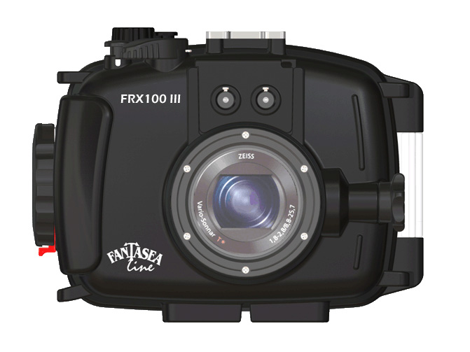 Fantasea RX100 III Housing