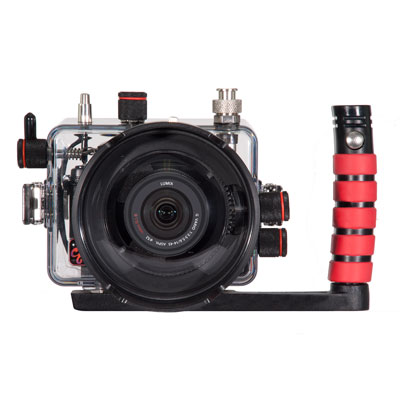 Ikelite mirrorless housings