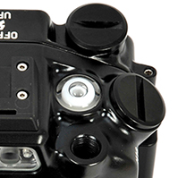 Nauticam RX100III Underwater Housing
