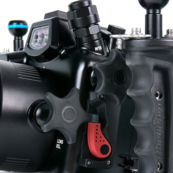 Nauticam NA-GH4 Housing for Panasonic GH4