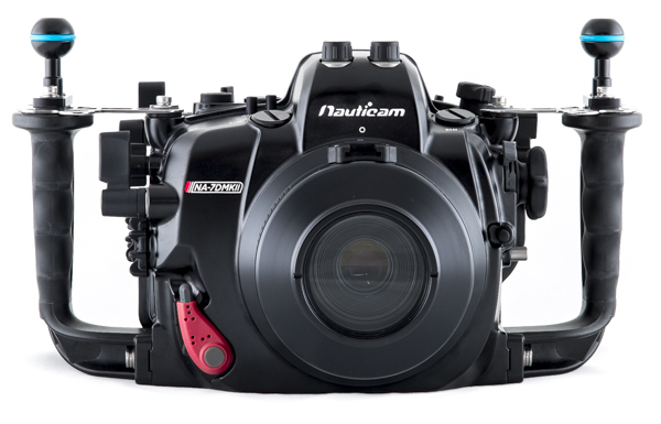 nauticam 7d mk II housing review