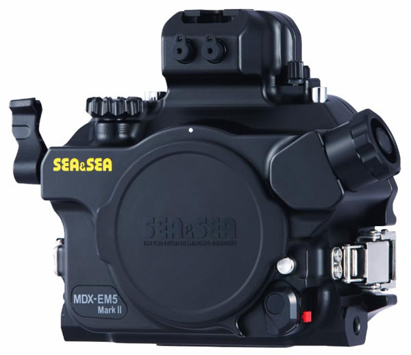 sea&sea mdx-em5 mk II housing