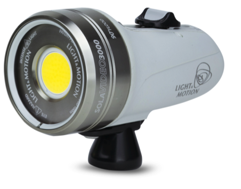Sola 3000 Flood video light