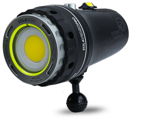 Sola 8000 video light