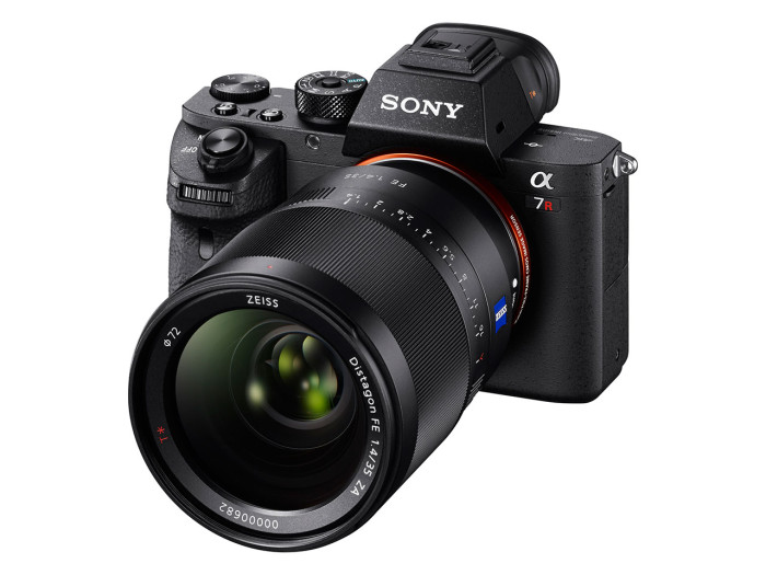 Sony a7R II Camera Review