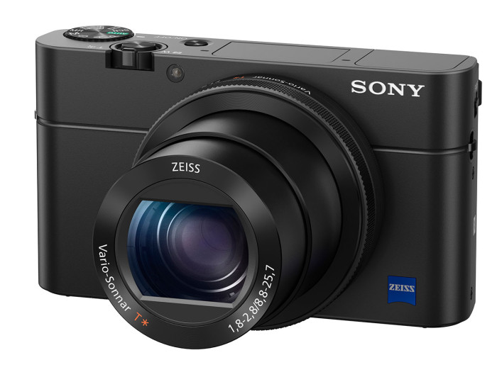 Sony RX100 IV Camera Review