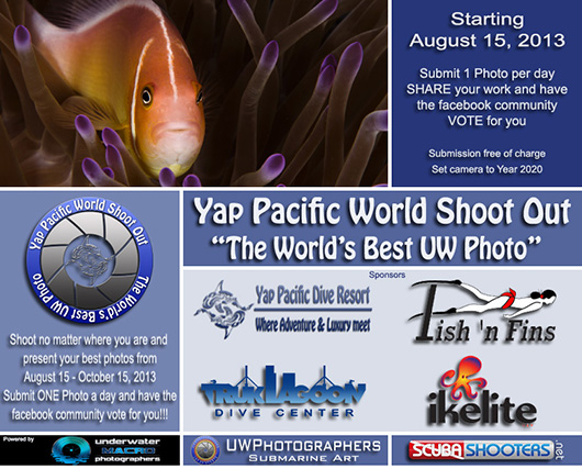 Yap Pacific World Shootout