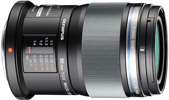 olympus 60mm macro lens review